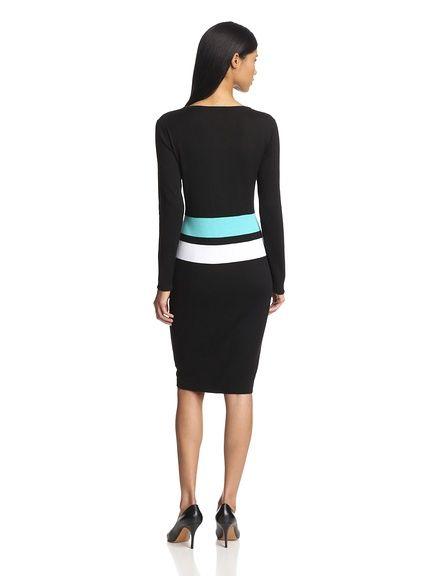 Cotton Addiction Women's Stripe Dress at MYHABIT