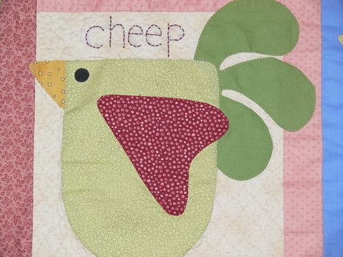 Mc Donalds Farm | QUILTS - BABY | Quilt patterns, Baby