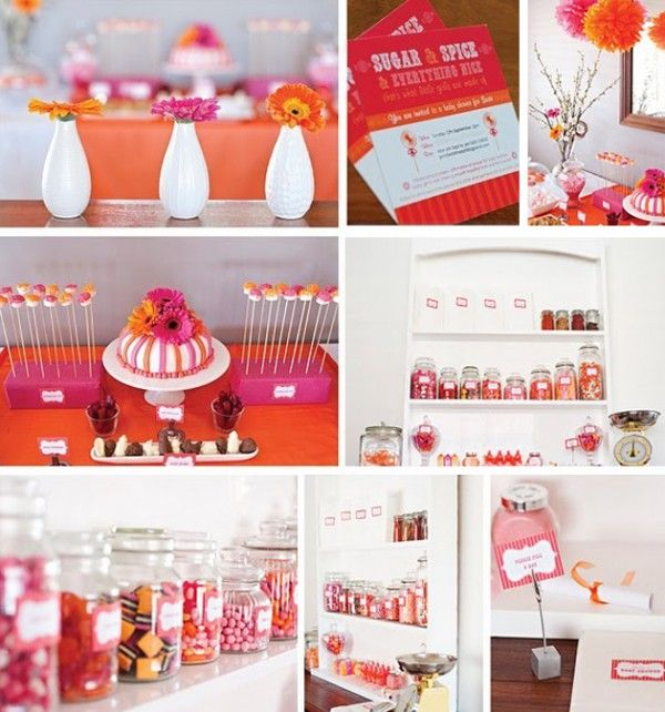 Baby Shower Themes And Colors happy fridays: baby shower themes | party ideas | pinterest | babies