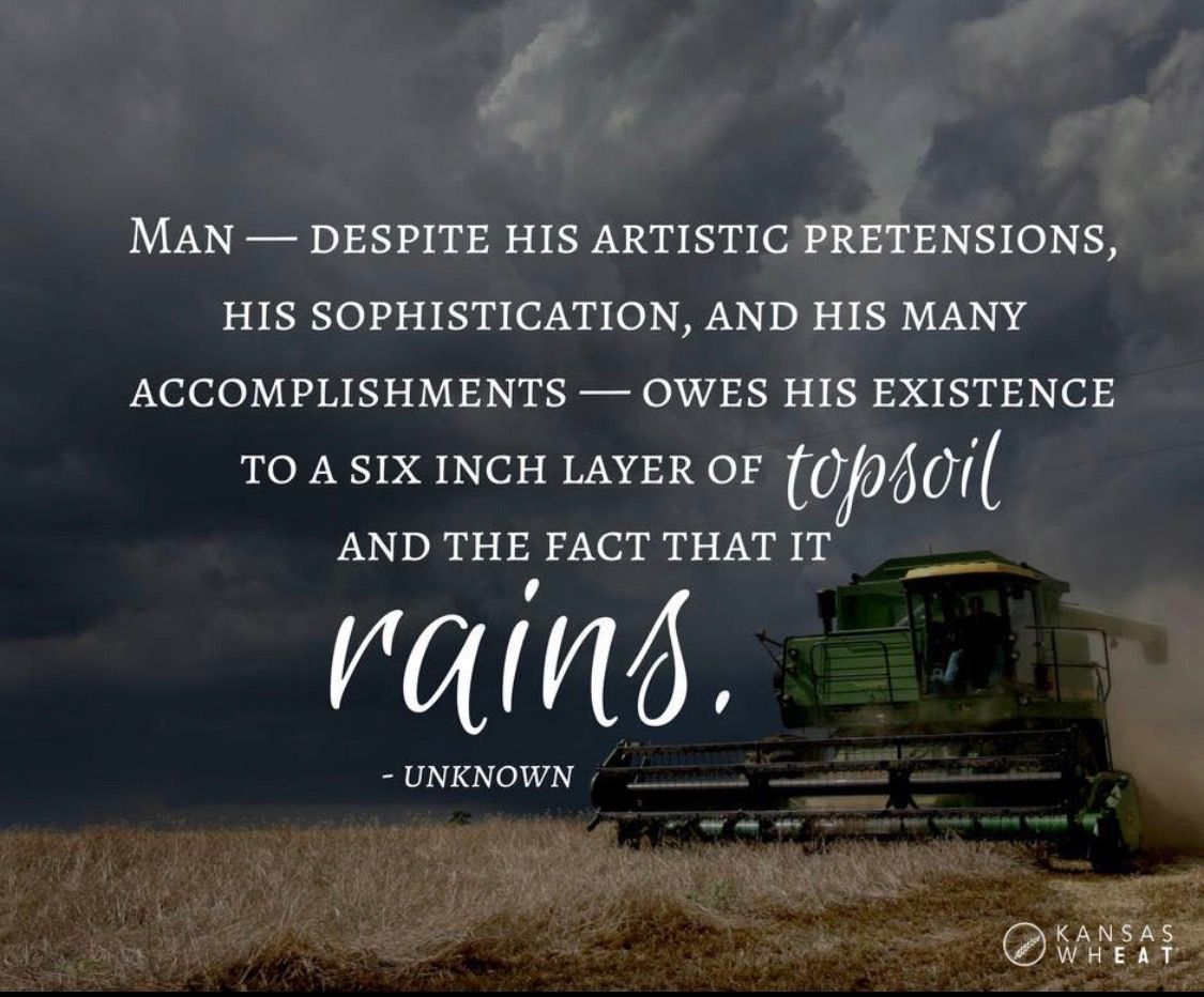 Pin By Proag On Agriculture Farm Life Quotes Farm Quotes Agriculture Quotes