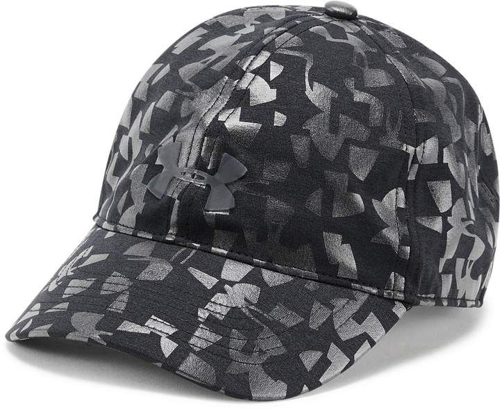 cheap for discount 5d5af 17a81 Under Armour Womens UA Microthread Renegade Printed Cap