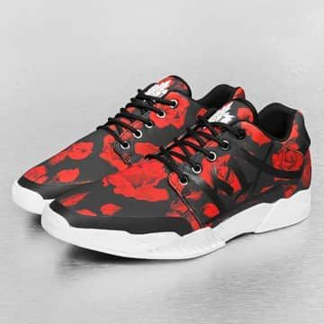 K1X Baskets rouge