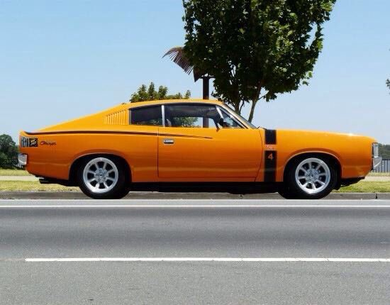 Chrysler Valiant Charger Beautiful With Images Australian