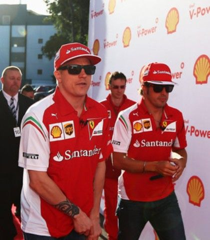"""F1. Gp Malesia. Raikkonen: """"Strada ancora lunga"""", Alonso: """"Siamo in fase di studio"""""""