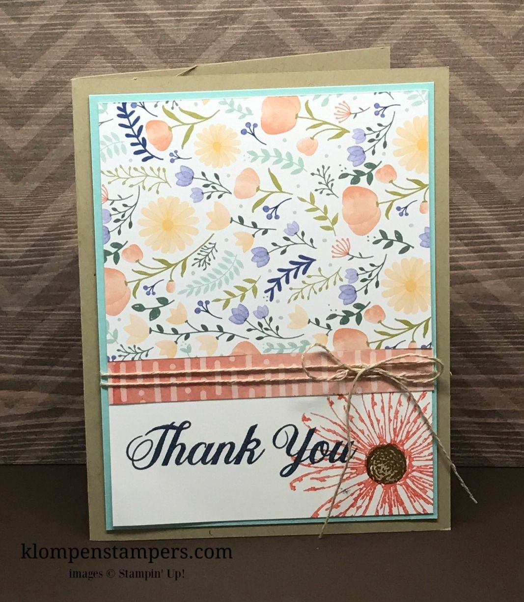 Card Making Ideas And Instructions Part - 24: Making Cards · Several Different Ideas Using The Delightful Daisy DSP From  Stampinu0027 Up! Cutting Instructions Posted