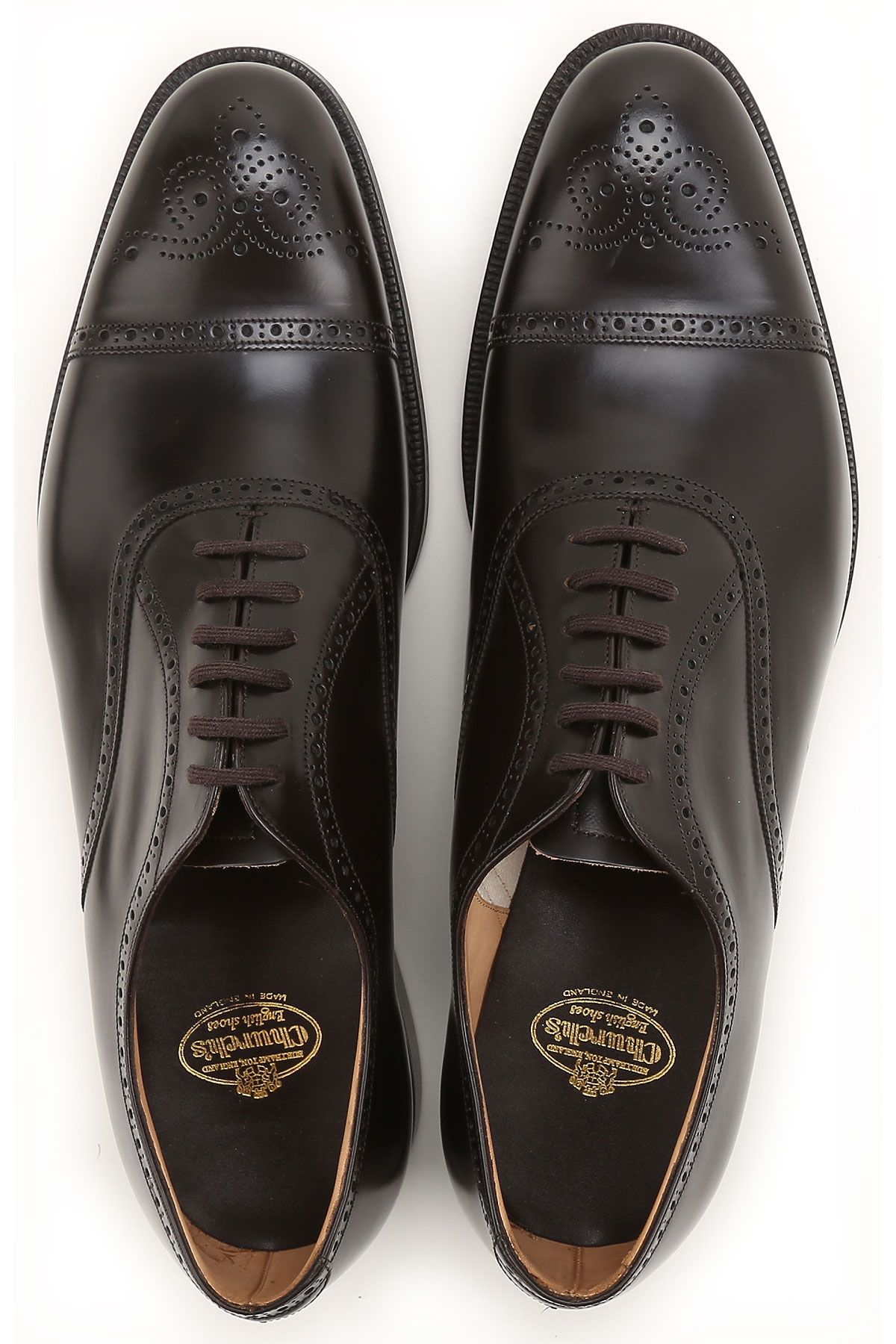 CHURCH\u0027S Chaussures Homme
