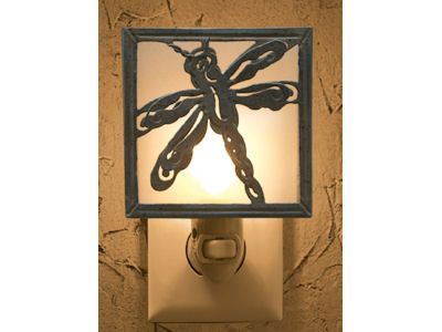 Dragonfly Night Light Clearance