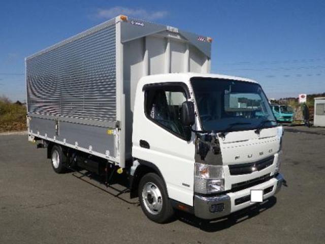 Used Cars Mitsubishi Canter Used Trucks Hybrid Car