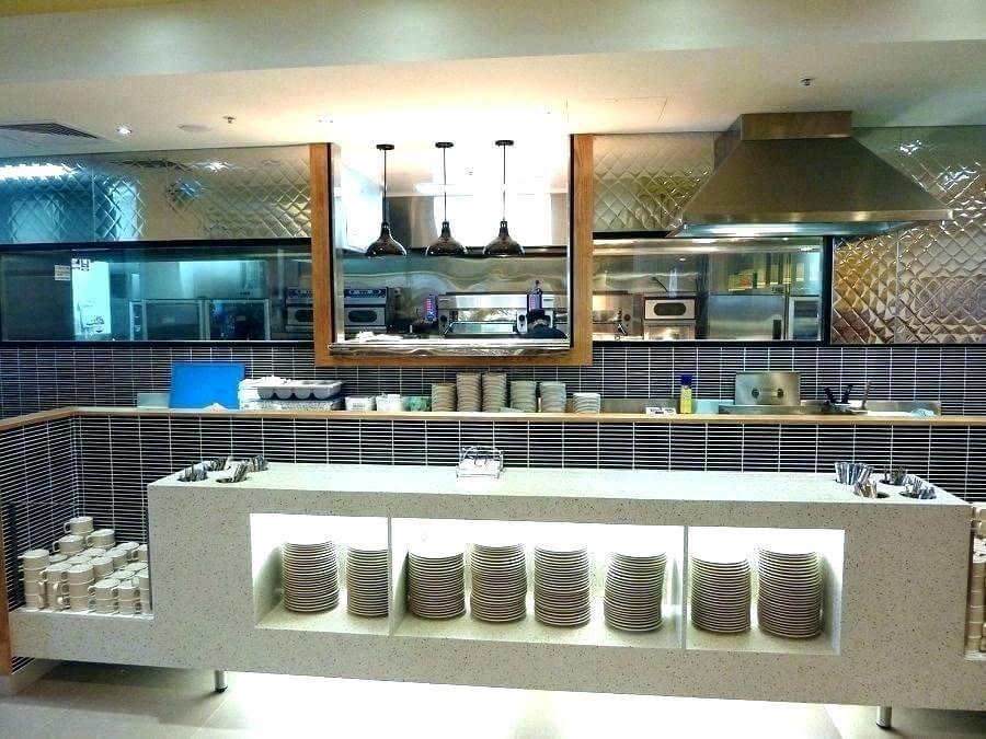 21 small restaurant kitchen design ideas for stylish