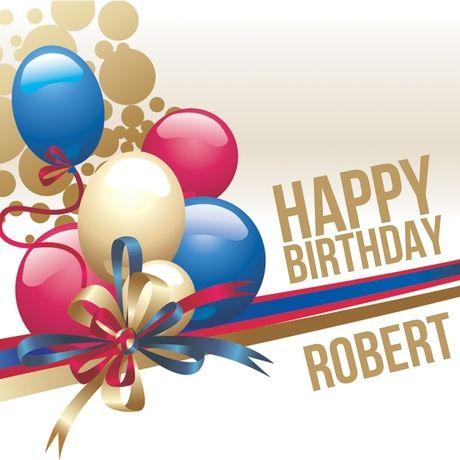 Happy Birthday Robert Jpg 460 460 Happy Birthday Amanda Happy
