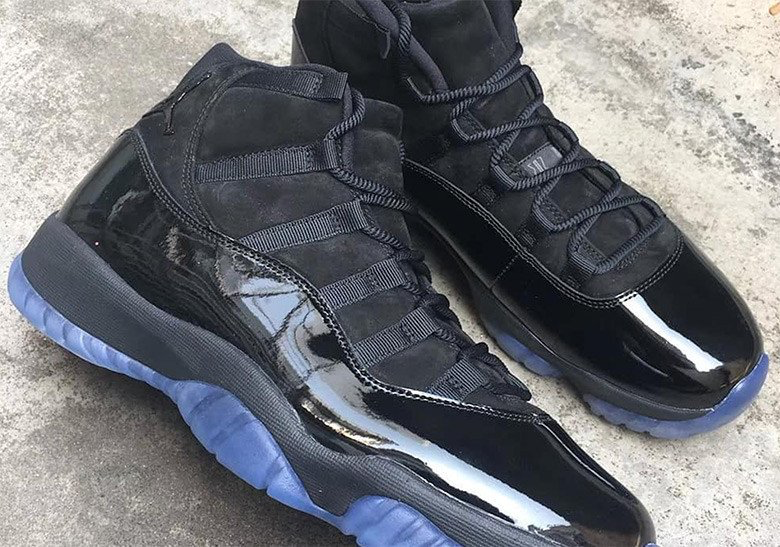 """a69470d8e5bf Air Jordan 11 """"Prom Night"""" Release Date  May 26"""