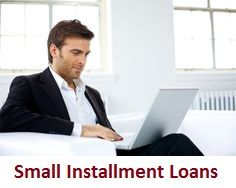 #SmallInstallmentLoans arrange funds with easy repayment option. Through these financial aids borrowers can avail the quick money without undergo any lengthy documents checking process and repay back within easy manner. www.installmentloansbadcredit.net