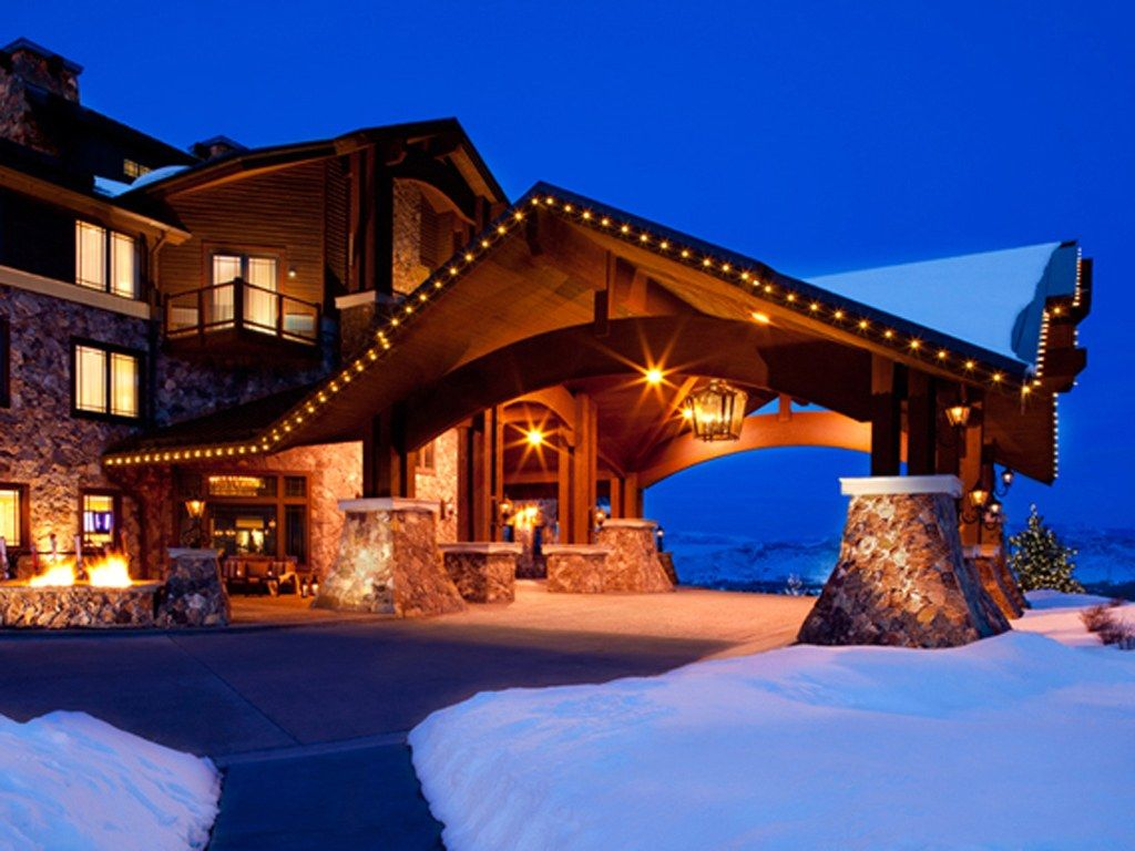 Grand Summit Hotel Conde Nast Traveler Park City Utah Astoria Park Park City Hotels