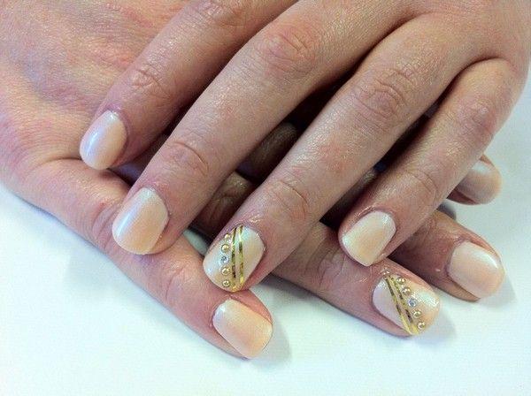 40 Best Shellac Nail Art Design Ideas Shellac Nails Manicure