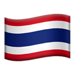 Thailand Emoji U 1f1f9 U 1f1ed 국기