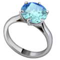 Ring Emoji On Google Android 7 0 Rings Android Gemstones