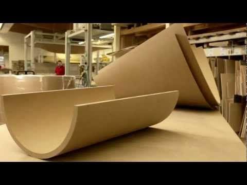 ▶ Holz in Form Niedermeier - Unsere Welt ist rund - YouTube