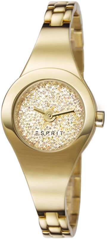 Esprit Lilith Dazzle Gold ref. number ES107252002