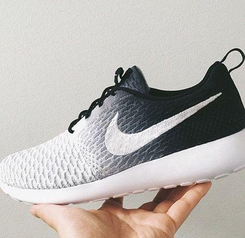 Pike Podcasting on | Nike shoe