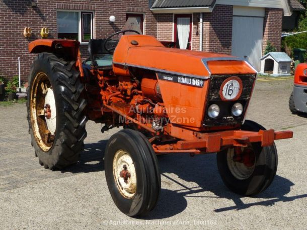 renault r56 tracteurs pinterest tracteurs tracteur ancien et tracteur collection. Black Bedroom Furniture Sets. Home Design Ideas