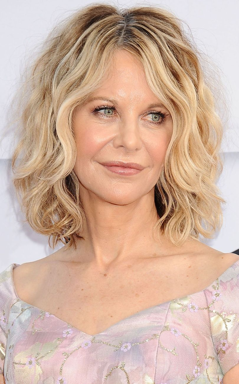 3 Best Hairstyles for Older Women with Fine Hair  Older women