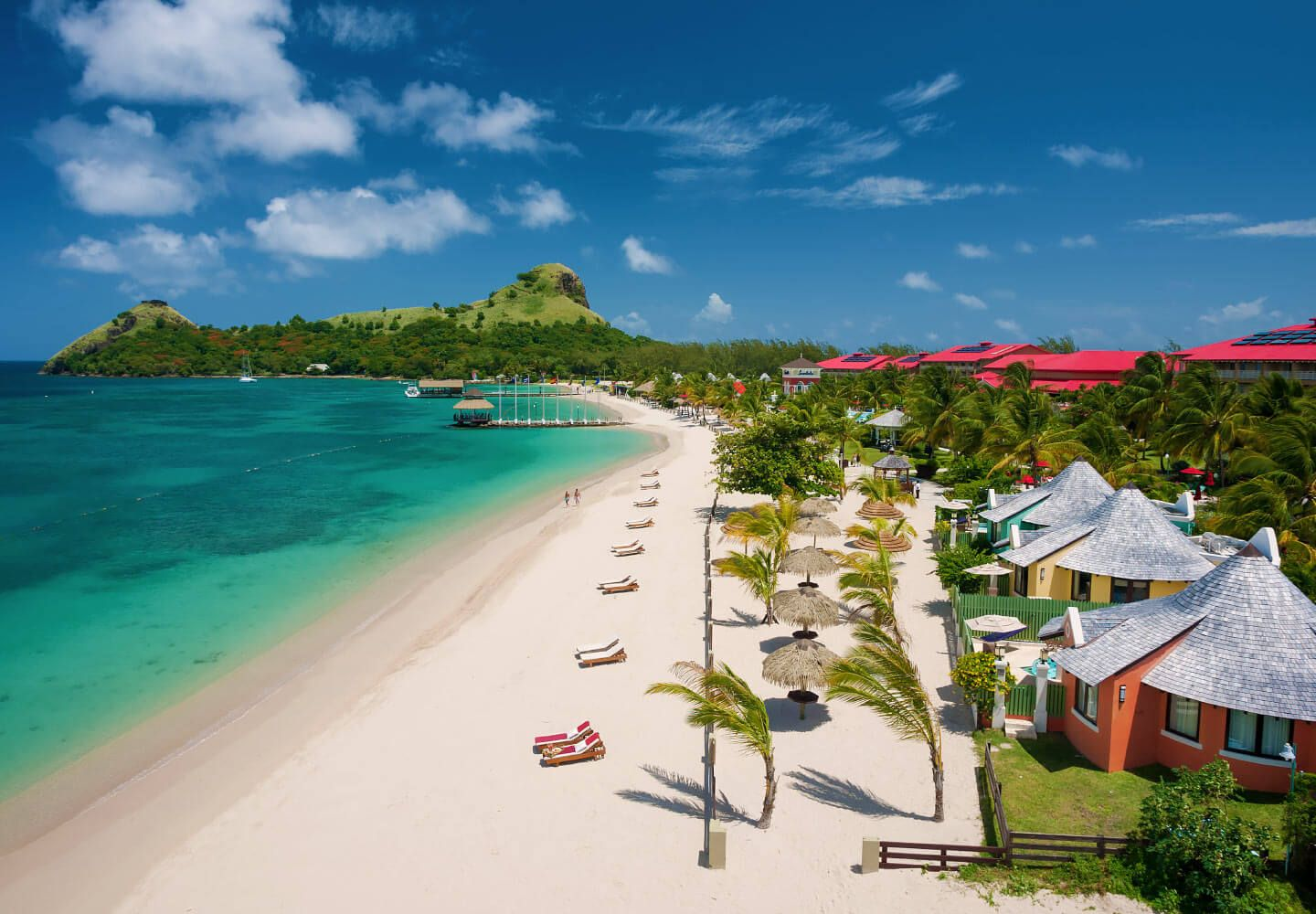 Sandals Weddings In St Lucia Https Traveloniweddings All Inclusive