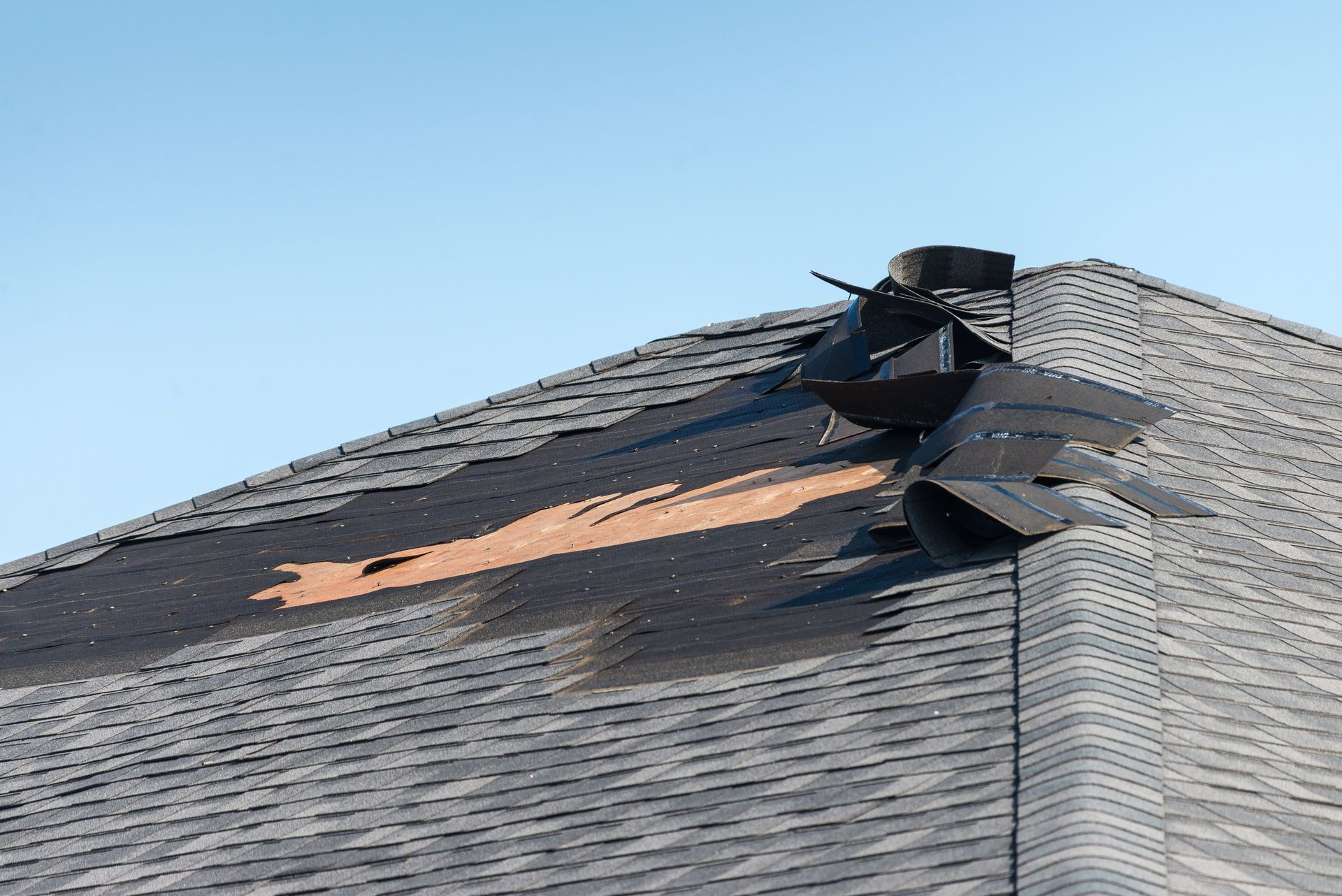 Our Latest Blog Post Is Live 5 Common Roof Trouble Spots Your Roof Is A Critical Structure It Protects Your Home From The Roof Repair Roofing Shingling