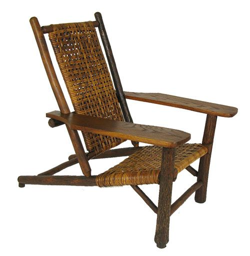 Cherry Gallery Antique Rustic, Adirondack, Old Hickory Furniture - Old Hickory Chairs Old Hickory.com Furniture Pinterest Hickory
