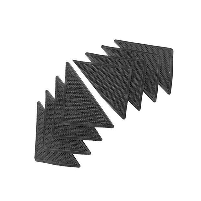 New Por 4pcs Washable Reusable Durable Useful Practical