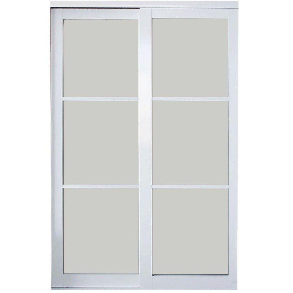 72 X 96 Sliding Closet Doors