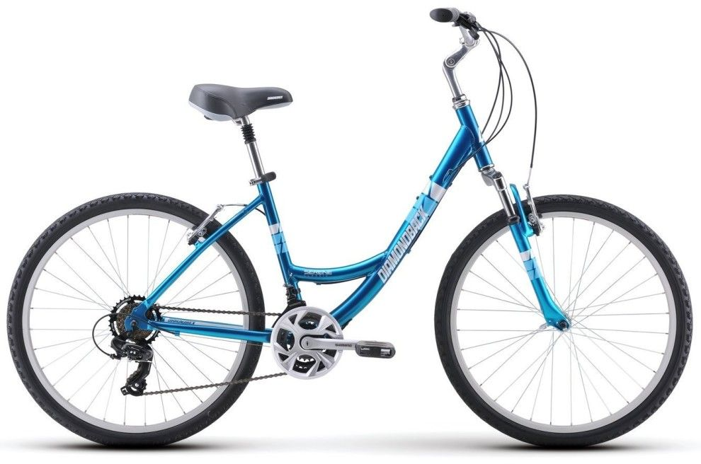 15 Of The Best Bikes You Can Get On Amazon With Images Comfort Bike Bike Reviews Hybrid Bike