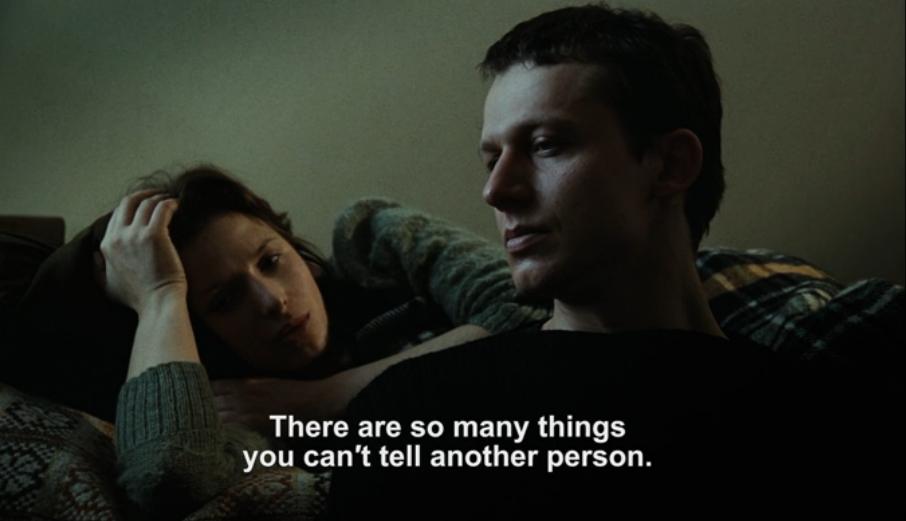 Przypadek (1987), Directed by Krzysztof Kieslowski Best