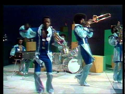 ▶ TOPPOP: Ohio Players - Fire - YouTube