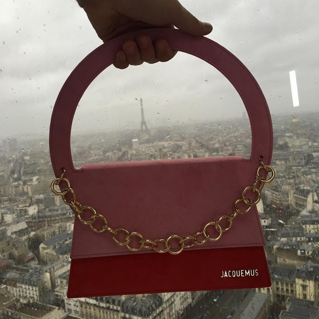 1 474 likes 19 comments simon porte jacquemus jacquemus on instagram bonjour paris - Simon porte jacquemus instagram ...