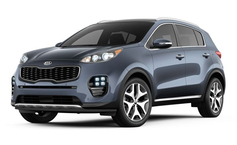 2020 Kia Sportage Review Pricing And Specs With Images Sportage Kia Sportage Kia
