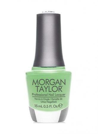 Morgan Taylor Supreme In Green