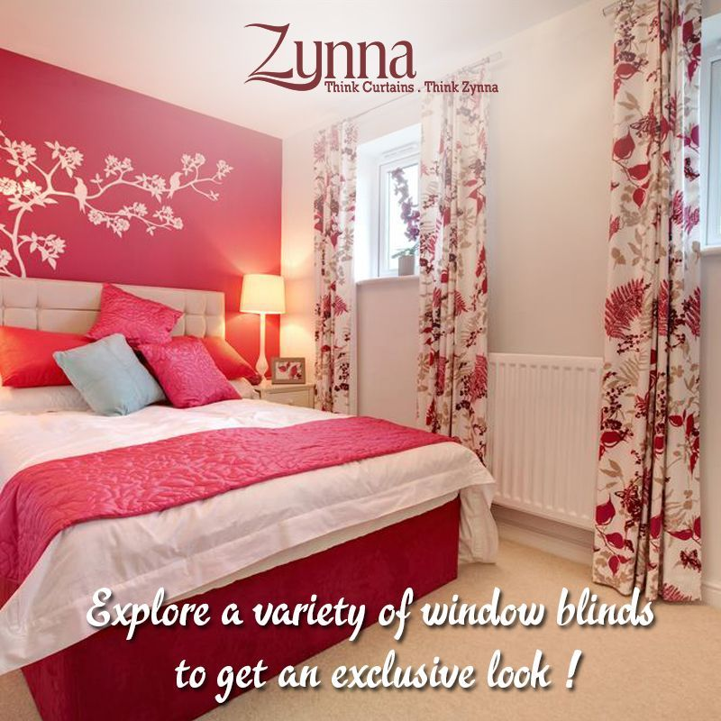 Zynna stocks a variety of window blinds for Offices, Verandas ...