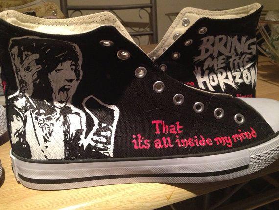 b5d8d095ac1f Bring me the horizon shoes