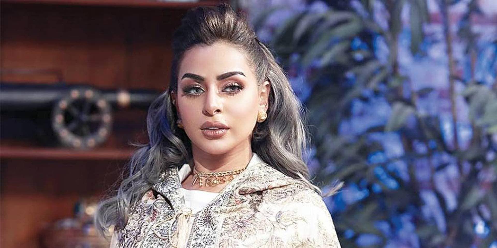 هند البلوشي تثير التساؤل بعد ظهورها بشكل جديد هل خضعت لعمليات التجميل In 2021 Fashion Brooch