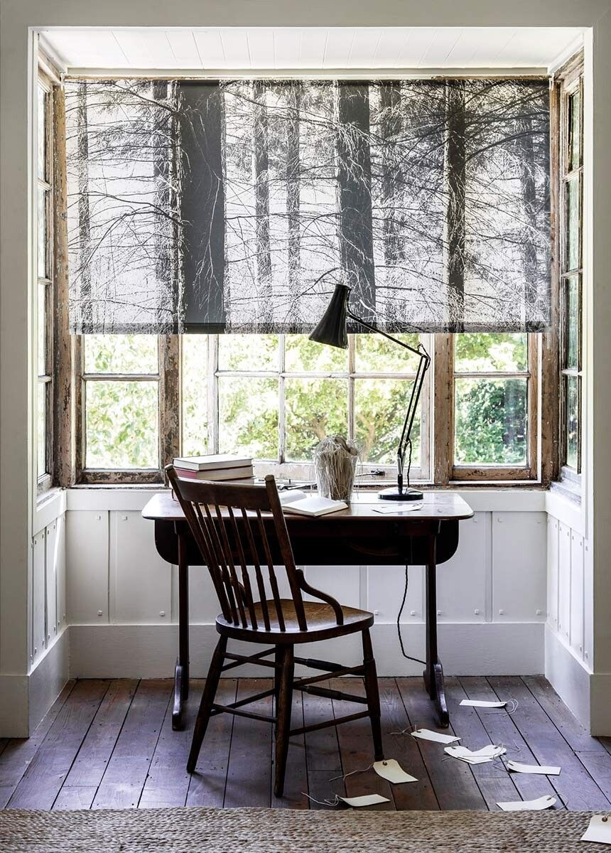 'Forest' Roller Blind SurfaceView in 2020 Kitchen