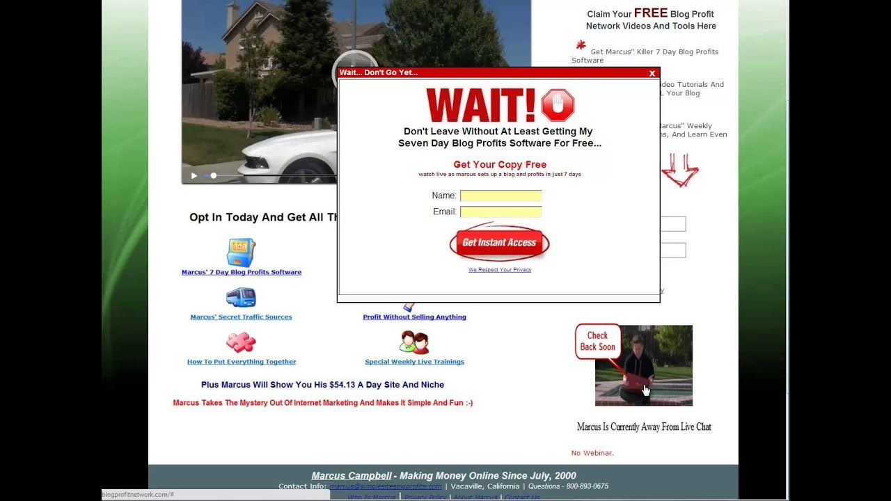 Free List Your Domain and earn money with your unused