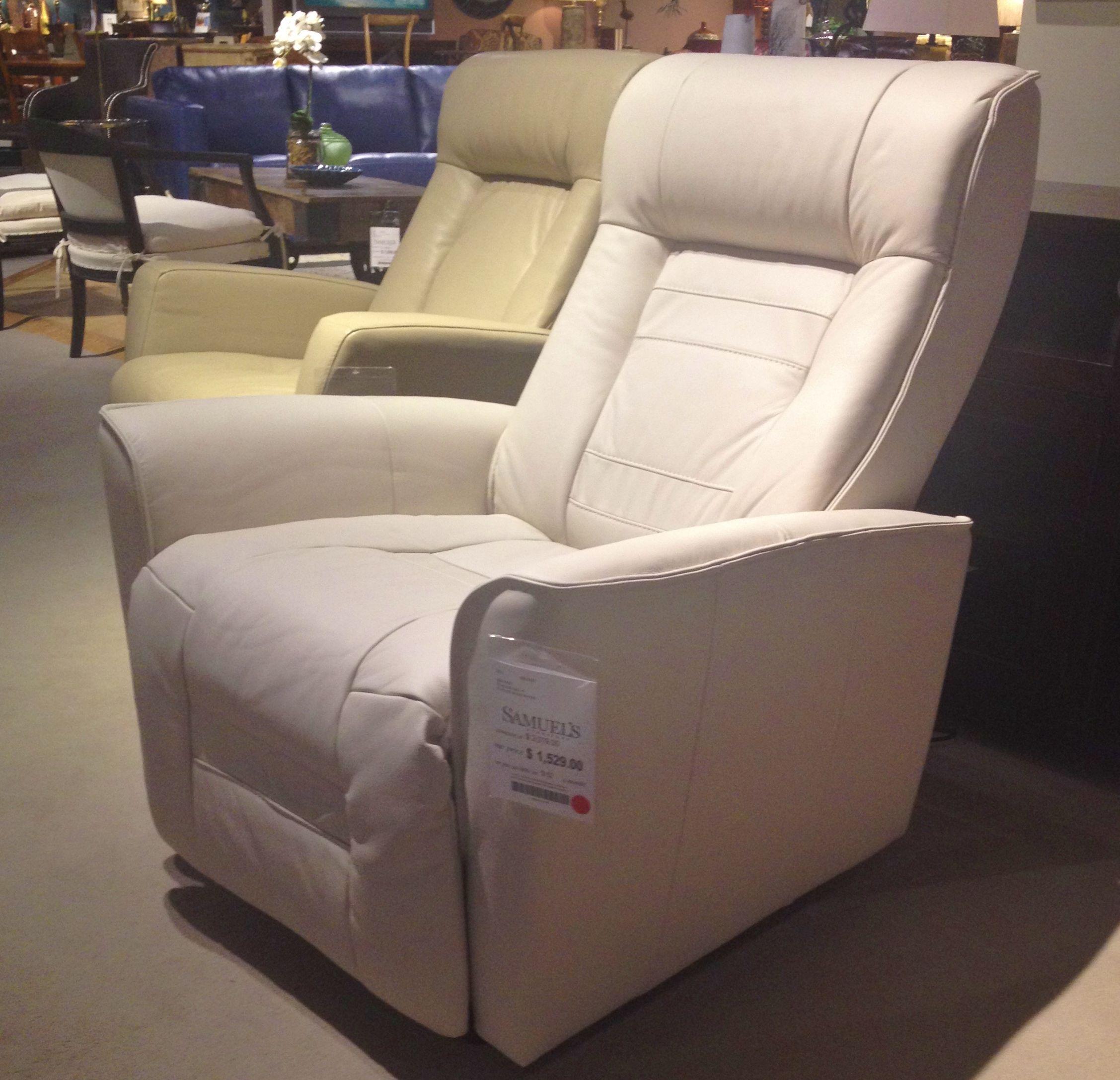 Palliser recliner. Multiple styles to choose from