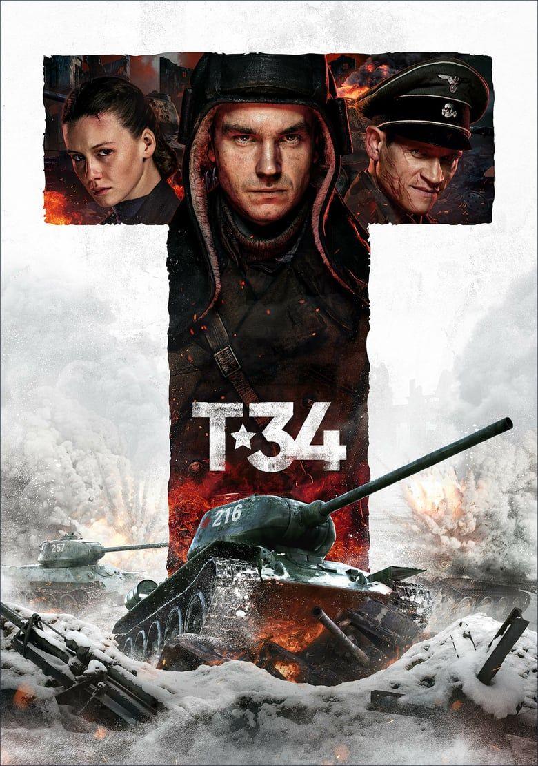 Regarder T 34 Film Complet En Ligne In 2020 Full Movies B Movie Film