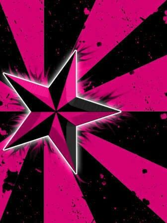 Pin By Flex On Pink Pink Star Wallpaper Cool Backgrounds Wallpapers Star Background