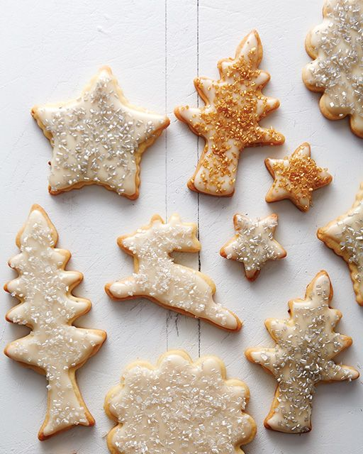 Anise Butter Cookies - http://www.sweetpaulmag.com/food/anise-butter-cookies #sweetpaul