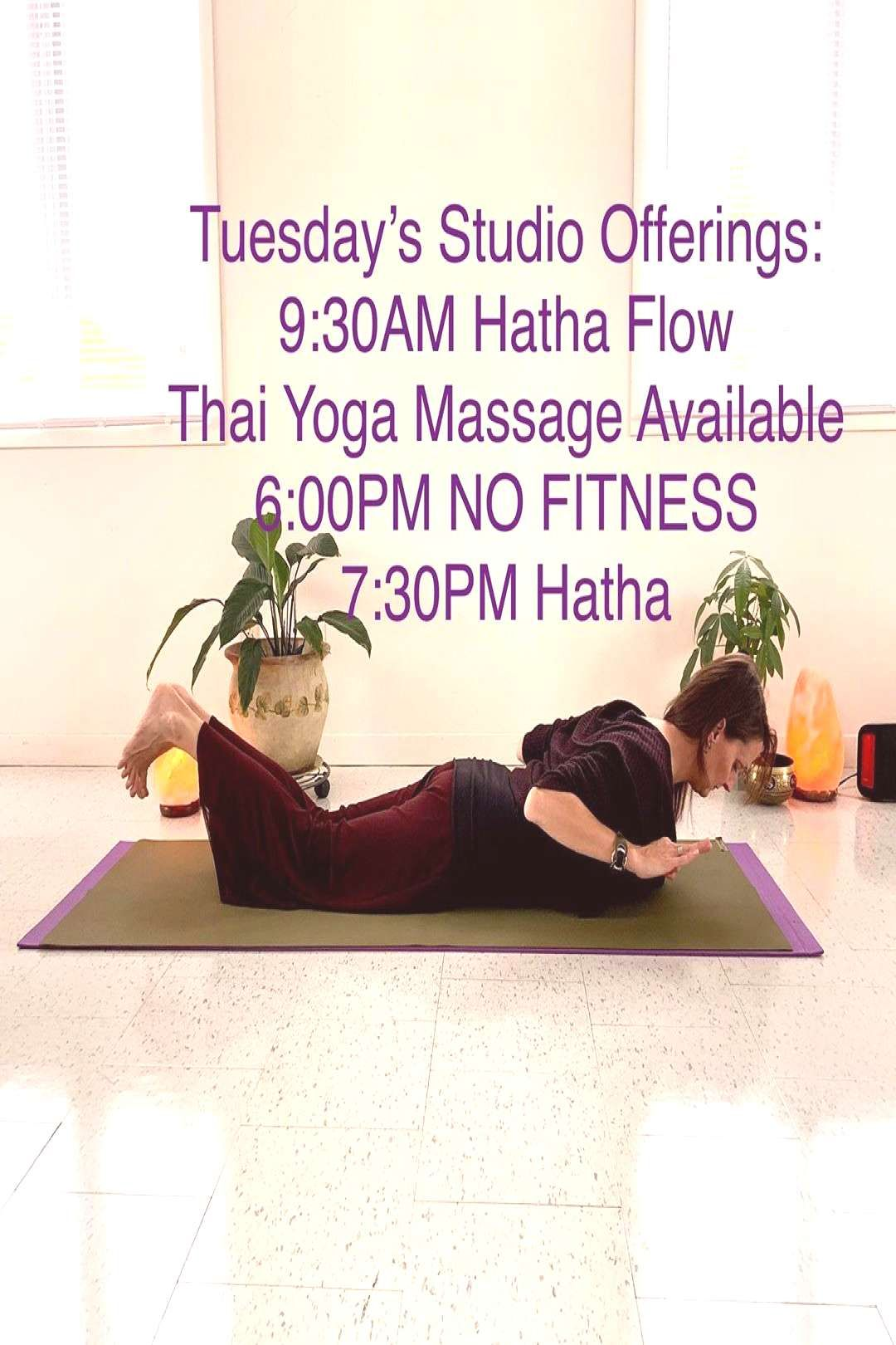 #indoorpossible #mysterious #offerings #available #tuesdays #massage #ability #fitness #people #stud...