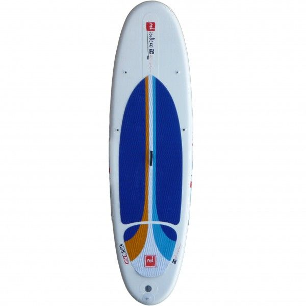 """Inflatable SUP Red Paddle Co 9'6"""" #sup Http"""