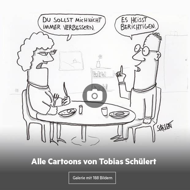Humor - Witze und Cartoons | STERN.de