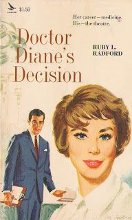 Doctor Diane's Decision -