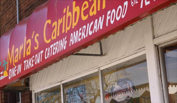 Marla's Caribbean Cuisine- Around the World in Eleven Twin Cities Curries - Eater Minneapolis